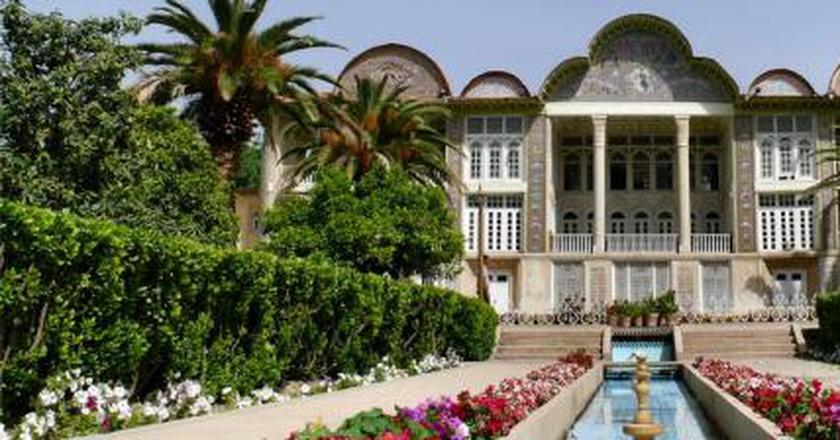 The 10 Best Cafés In Shiraz, Iran