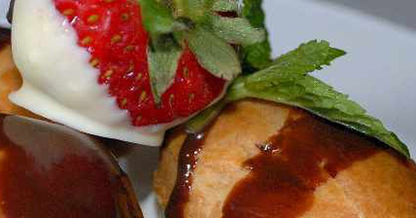 The Best French Cuisine In Copenhagen
