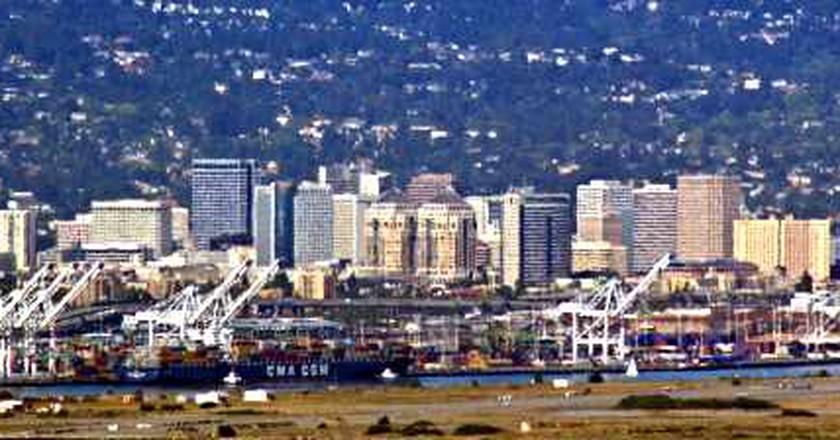 A Day In Oakland's Montclair Neighborhood