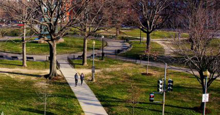 The Top 10 Things To Do in Logan Circle, Washington DC