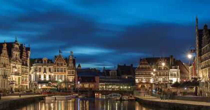 The 10 Best Restaurants In Ghent, Belgium
