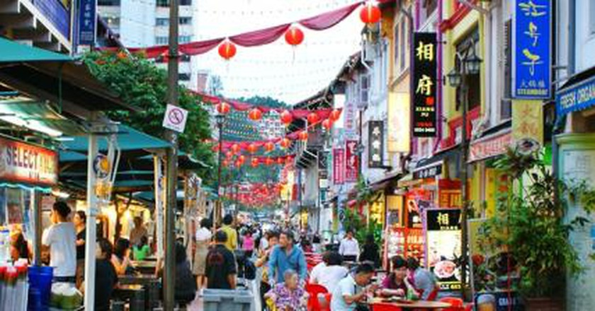 The Top 10 Things To Do And See In Chinatown, Singapore