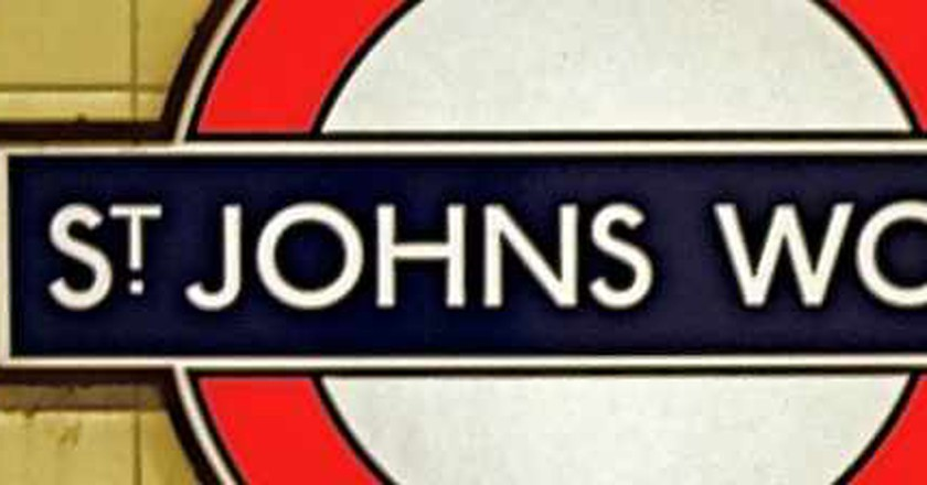 What To Do & See In St. John's Wood, London