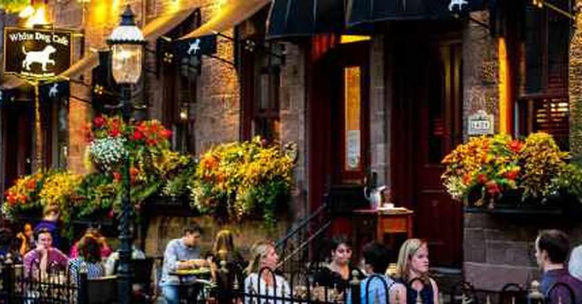 The 10 Best Restaurants In University City, Philadelphia