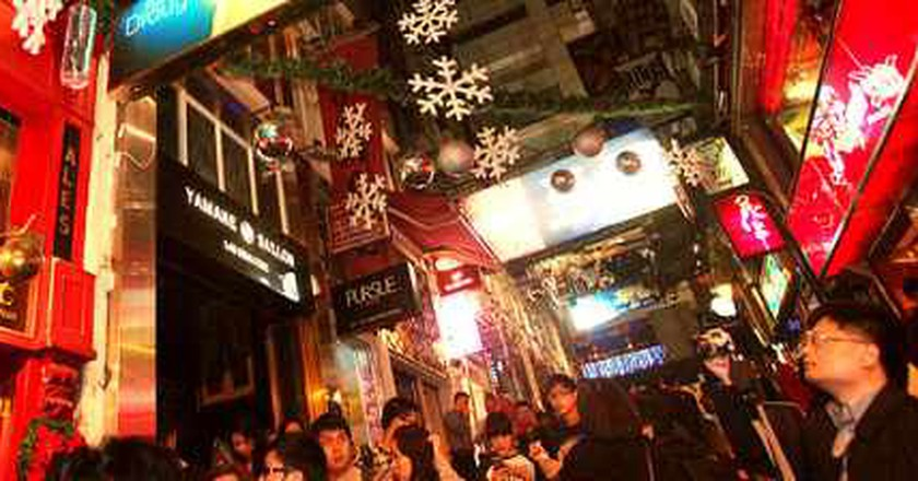 The 10 Best Restaurants In Lan Kwai Fong, Hong Kong