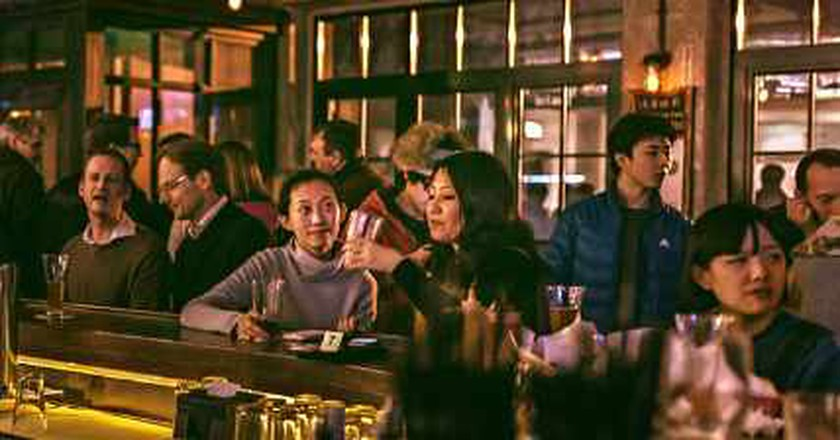 The 10 Best Bars In Beijing, China