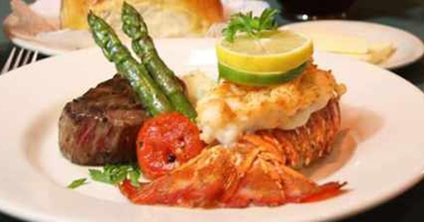 The 10 Best Restaurants In Tyler, Texas