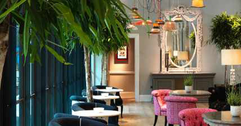 London Hotels For Every Type Of Traveller