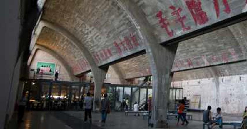The Top 10 Brunches In 798 Art District, Beijing