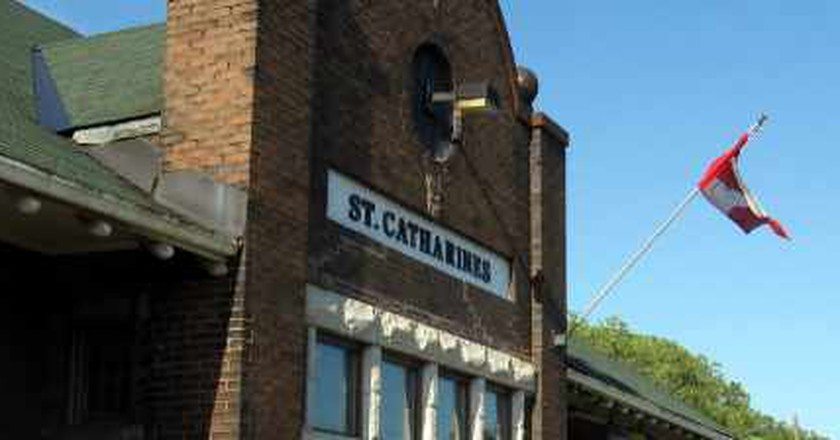 The Top 10 Local Restaurants In St Catharines, Ontario