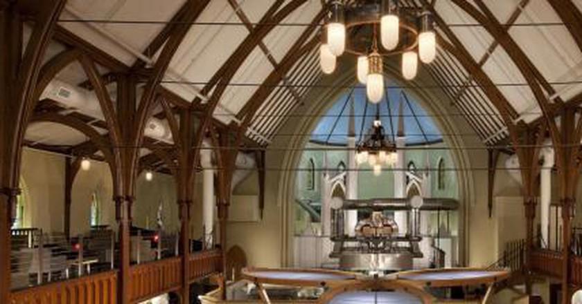 The 10 Best Restaurants In Downtown Portland, Maine