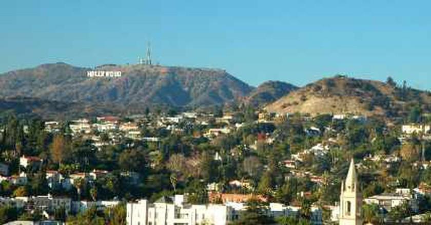 LA's Top 5 Family Activities: Summer in the City