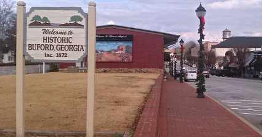 The 10 Best Restaurants In Buford, Georgia