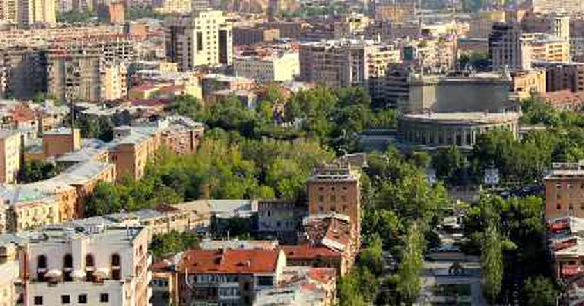 The 10 Most Beautiful Towns in Armenia