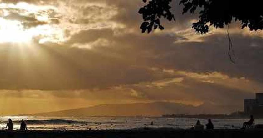 The Best Beaches in Honolulu