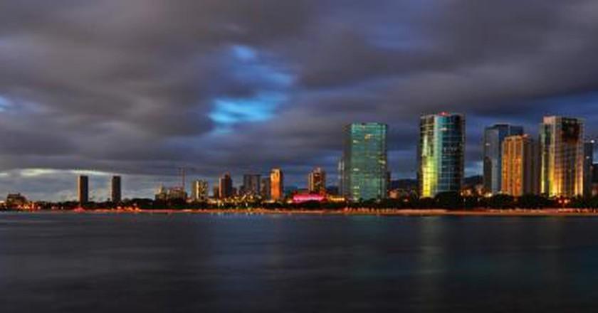 The 10 Best Hotels In Honolulu