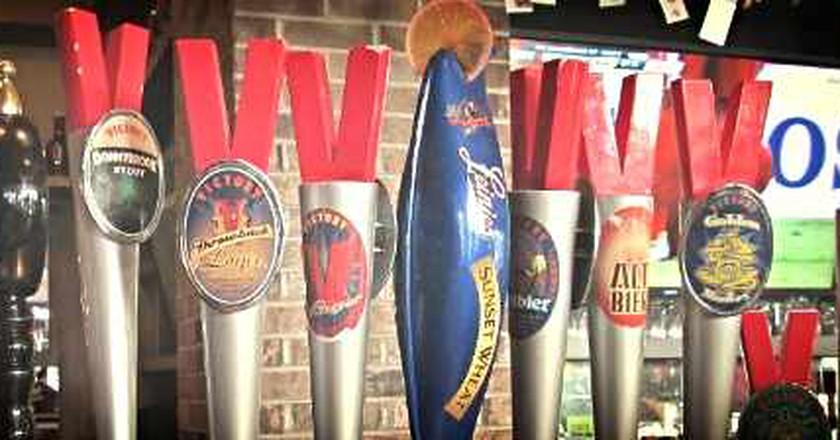 The Best Breweries In Philadelphia