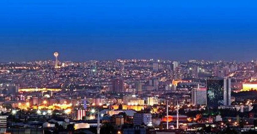 The Top 10 Things To Do and See in Ankara