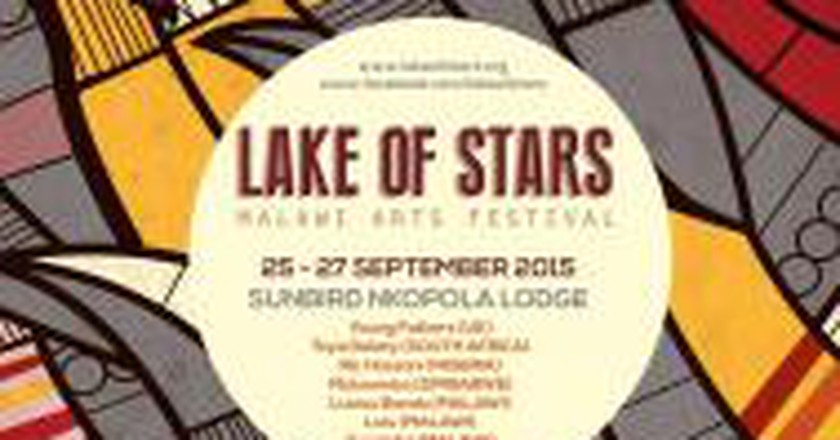 Lake Of Stars Festival: Uniting Global Creativity And Malawian Talent