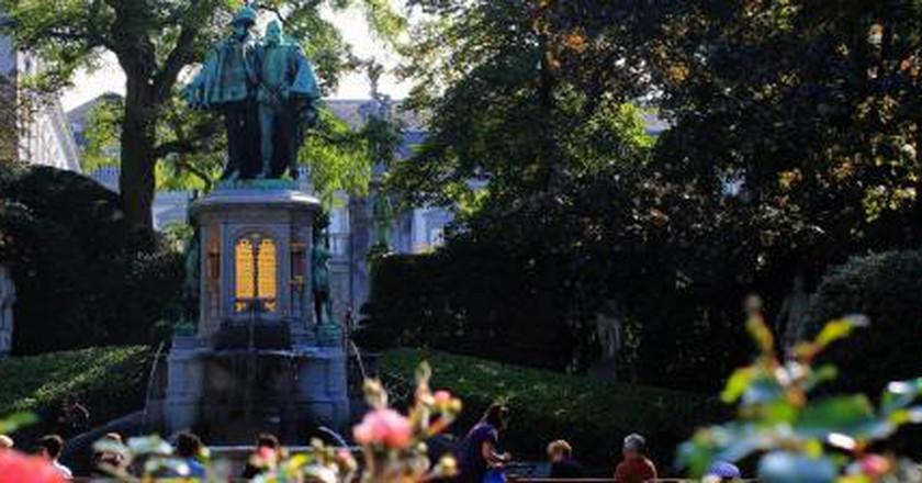 The 10 Best Restaurants In Sablon, Brussels