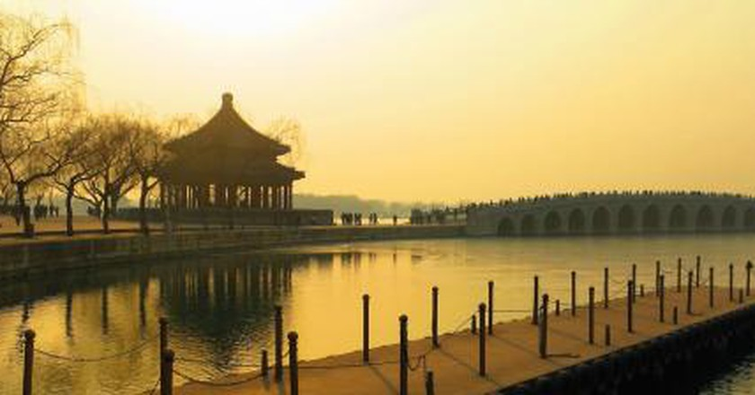 The Top 10 Things To Do and See in Beijing
