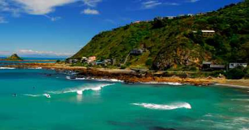 The Best Bars In Island Bay, Wellington