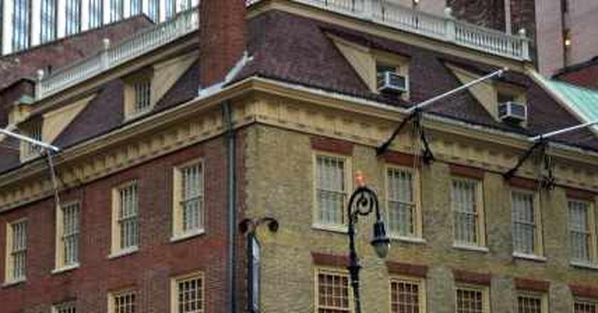 The 10 Best Historical Restaurants In New York