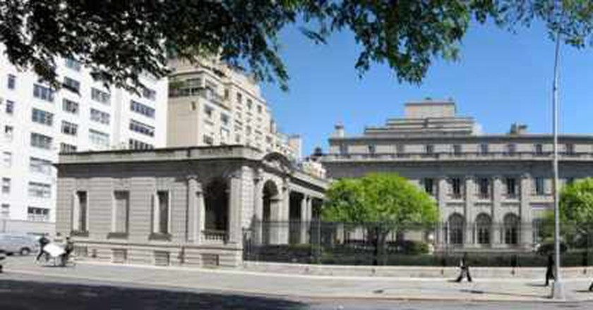 An Afternoon with the Old Masters at the Frick Collection