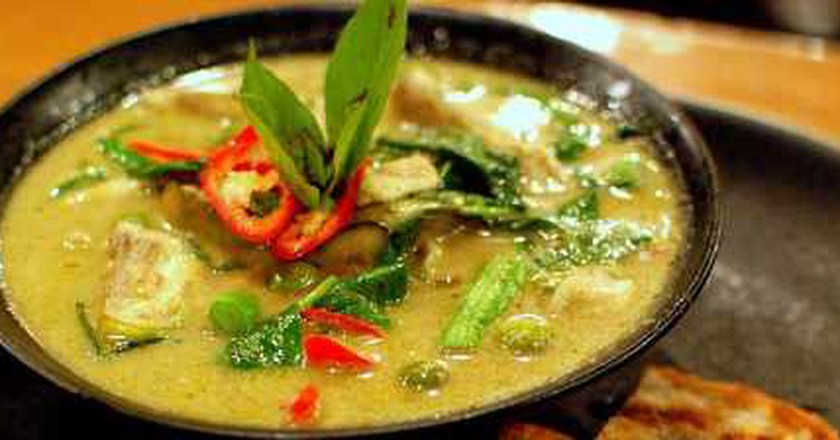 The 10 Best Places For Brunch In Sukhothai