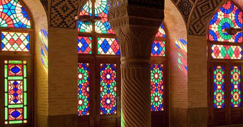 The Top 10 Things To See And So In Shiraz