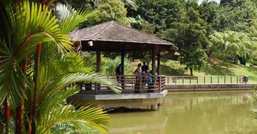 The 10 Best Restaurants In Bukit Timah, Singapore