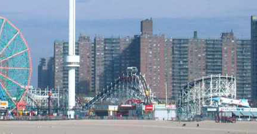 Top 10 Things To See And Do On Coney Island, New York City