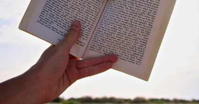 Holiday Reads: The Top 5 Books of The Summer