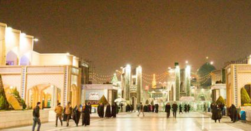 The Top 10 Things To See And Do In Mashhad, Iran