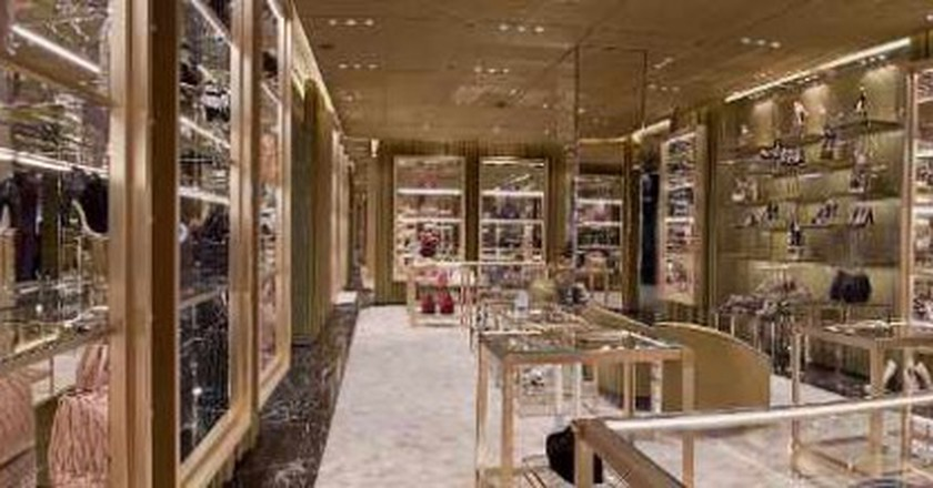 The Best Places For Shopping in Madrid