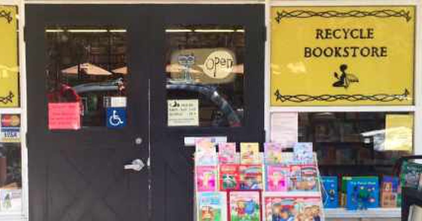 The Top 5 Bookstores in San Jose