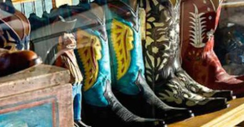 The Best Boutiques in Santa Fe
