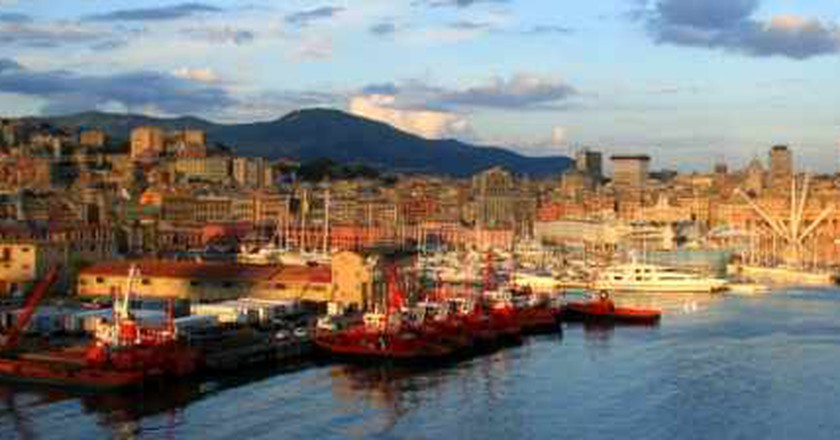 The 10 Best Bars In Genoa, Italy