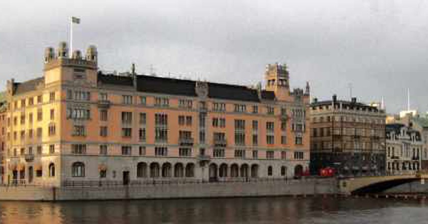 The 10 Best Bars In Östermalm, Stockholm