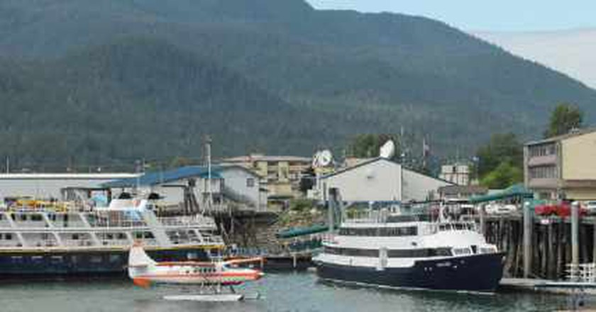 The Best Things To Do And See In Juneau, Alaska