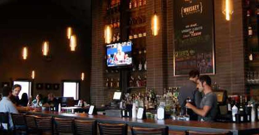The 10 Best Restaurants In The Gulch, Nashville