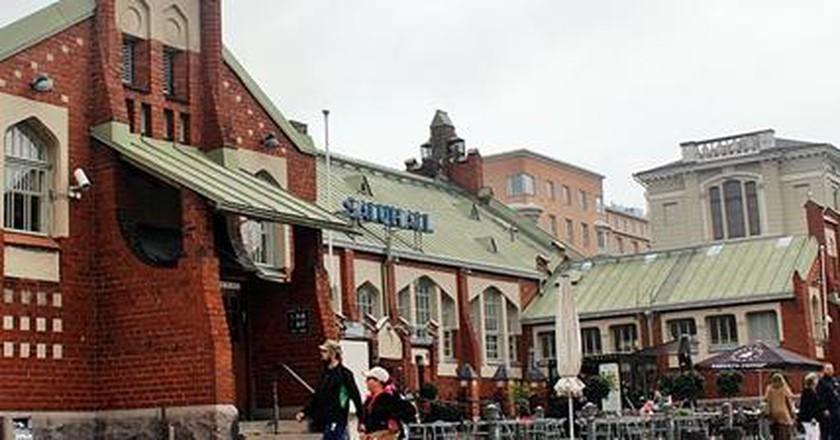 The Best Food Markets In Helsinki