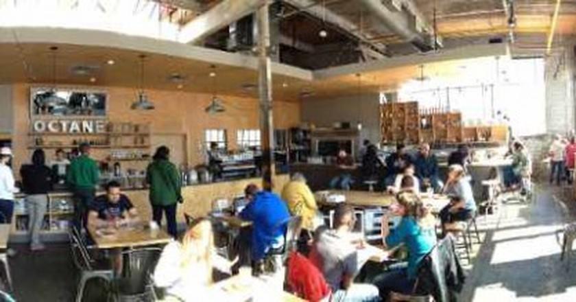 The 10 Best Coffeehouses In Atlanta, Georgia