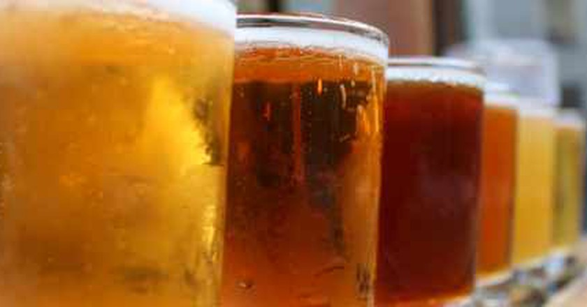 The 10 Best Bars In The Gulch, Nashville