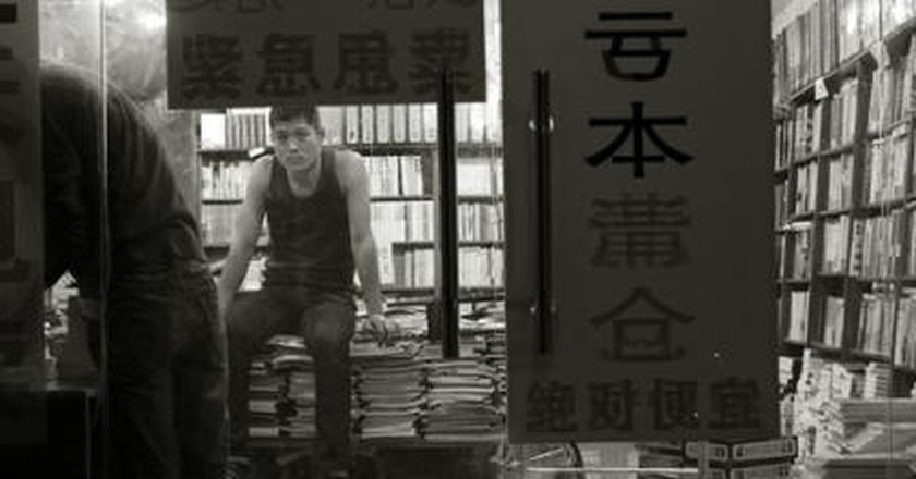 The Best Independent Bookshops in Shanghai