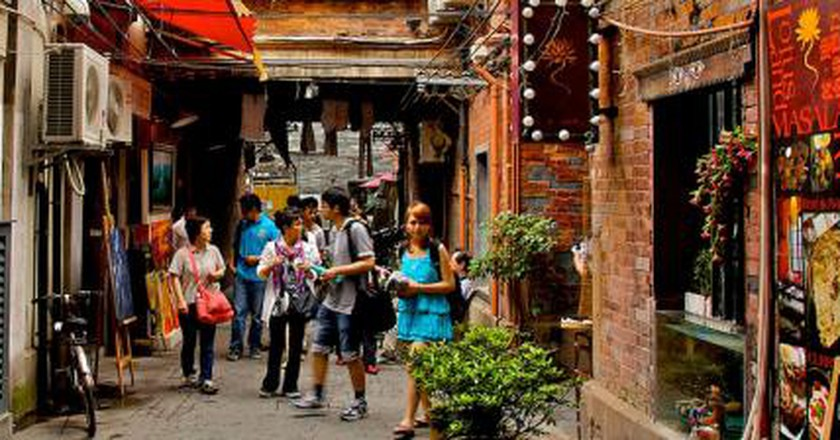 The Best Markets In Shanghai, China