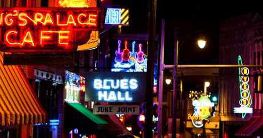 The Best Live Music Venues in Memphis