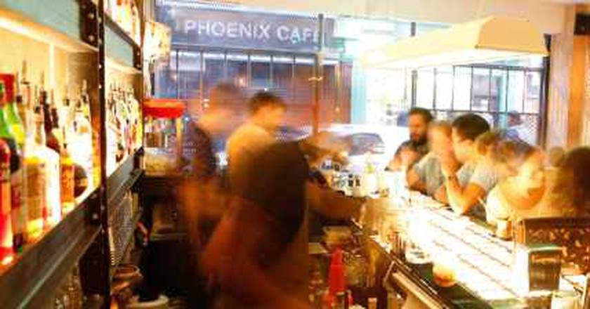 The Best Watering Holes In Brixton, London