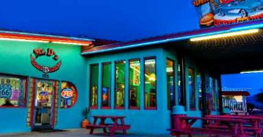 Arizona's Most Legendary Drive-Ins And Diners