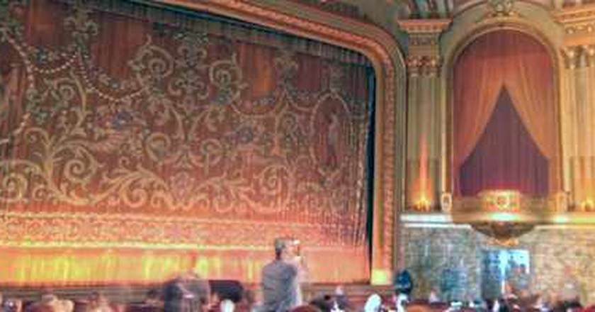 The 5 Best Movie Theaters in Oakland